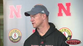 Watch: Frost on Ohio State prep