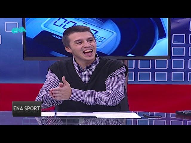 ENA sport 4/11/2018
