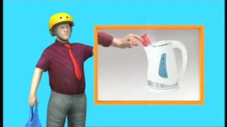 BBAB 'Room Temperature Storage' Advert