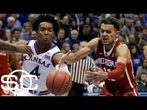 Trae Young and Oklahoma might miss the NCAA tournament   SportsCenter   ESPN