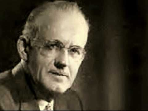 Casting All Your Cares Upon Him - A. W. Tozer Audio Sermons