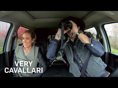 Kristin Cavallari & Jay Cutler Hit the Road to Look at a New House  Very Cavallari  E!