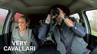 Kristin Cavallari & Jay Cutler Hit the Road to Look at a New House | Very Cavallari | E!
