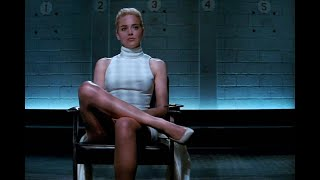 Basic Instinct - Interview Scene