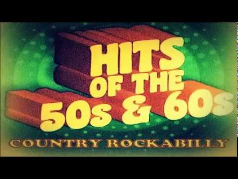 HITS OF THE 50'S & 60'S COUNTRY