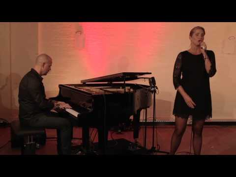 "Viktoria Tolstoy & Jacob Karlzon ""Against All Odds"""