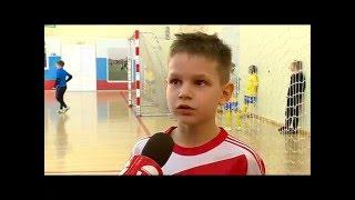 видео Футбольная академия для детей Planet