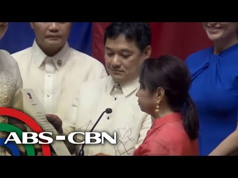 ANC Live: Arroyo Completes House Coup After SONA