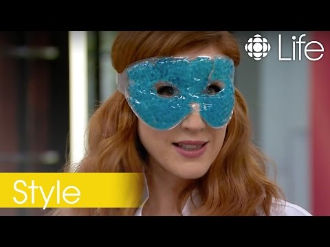 Fix Your Beauty Problems at Home | The Goods | CBC Life