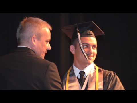 South Columbus High School Graduation | The News Reporter