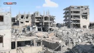 التمويل يتصدر تحديات إعادة الإعمار بغزة