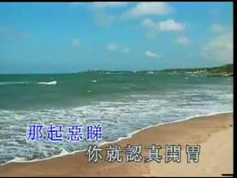 sam hui 许冠杰 半斤八两  karaoke 闽南