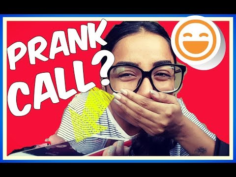 Prank Calling Friends As Sonya!!  #SawaalSaturday  MostlySane
