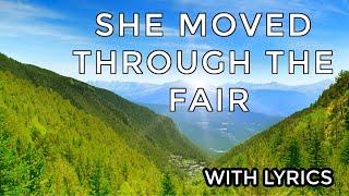 Play She Moved Through The Fair