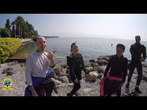Gardone Riviera Aprile 2017