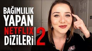 Bağımlılık Yapacak Yeni Netflix Dizileri