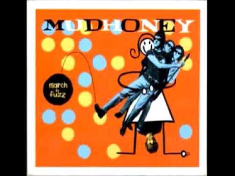 Mudhoney:  Over the Top (Motorhead)