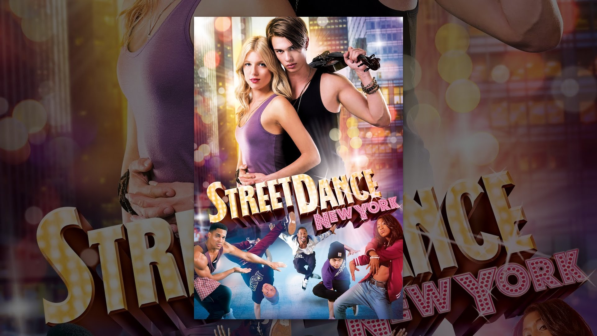 Streetdance New York Movie4k