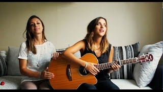 Imany - Don't be so shy - Marie & Loo cover