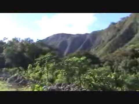 Native Hawaiian Community Living  (Ahupua
