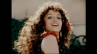 Julio Iglesias - Baila Morena. Танцует  Анна Самохина