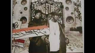 Gang Starr - zonin (Instrumental)