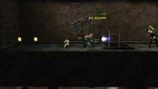 Duke Nukem: Manhattan Project Level 6