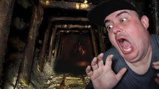 HAUNTED MINESHAFT