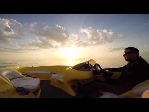 Sailing single-handed around the atlantic - FULL Episode 1 - From Fehmarn to Roscoff