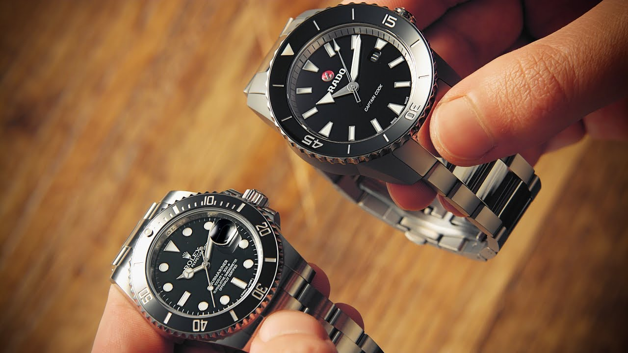 e6b931b6 3 More Affordable Alternatives To Expensive Watches   Watchfinder & Co.