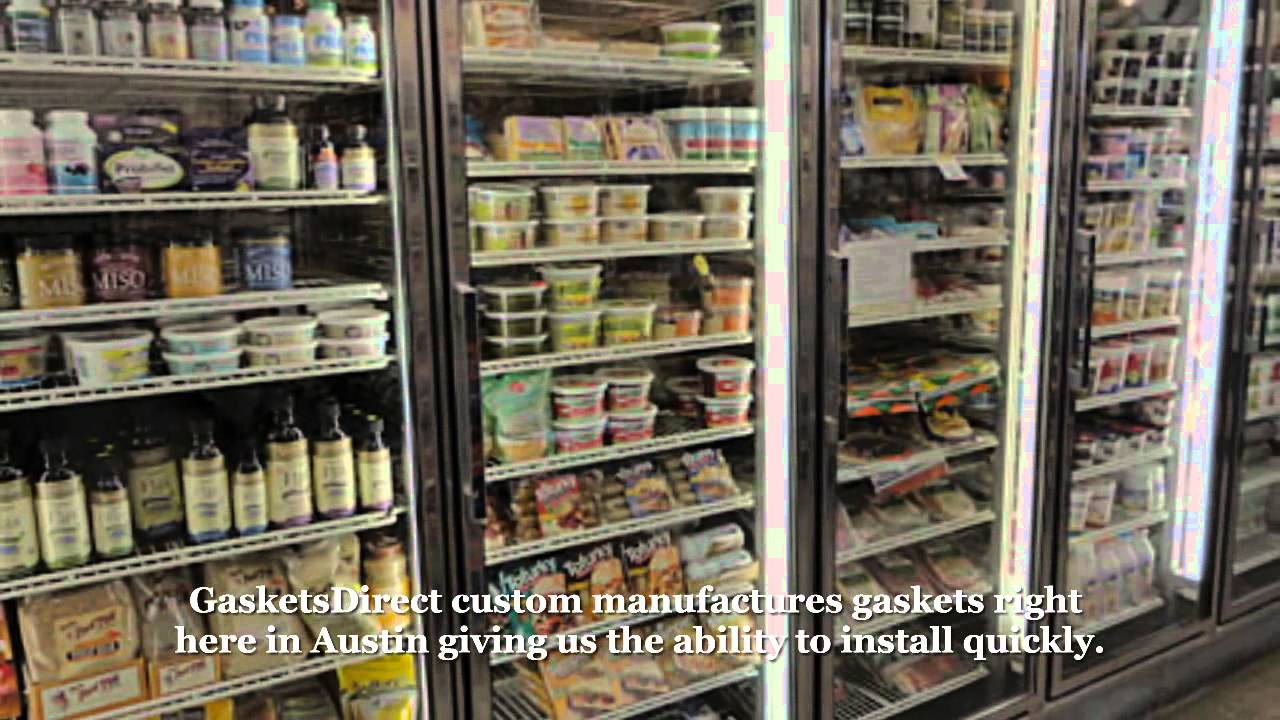 Refrigerator Door Gasket Seal   Freezer Gaskets Replacement ...