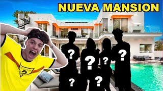 MANSION de la TENTACIÓN !! *EXTRENO EXCLUSIVO*