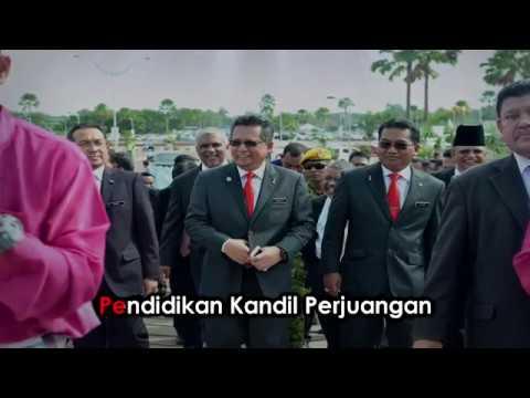 BTPN Terengganu 2018   Lagu Pendidikan Terengganu 2018