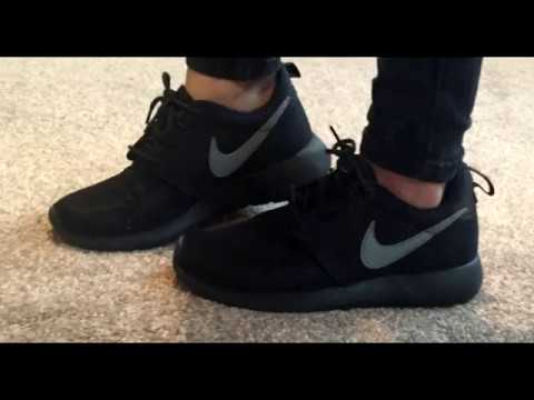 df74391ab7 Best Nike Walking Shoes - Nike Women's Roshe One Running Shoe - YouTube