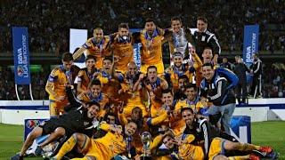 Tigres vs Pumas Final ida y vuelta Apertura 2015