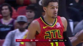 Miami Heat vs Atlanta Hawks | October 29,2019