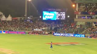 What a shot from Rishab Pant....Power Pant