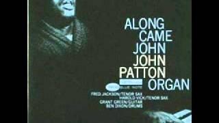 """Big"" John Patton - The Silver Meter"