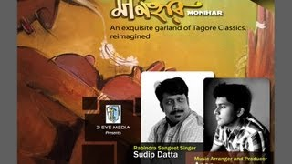 "A glimpse of the song ""Jagorone Jay Bibhabori"" from the album ""Monihar"""