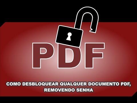 como-desbloquear-qualquer-documento-pdf,-removendo-senha
