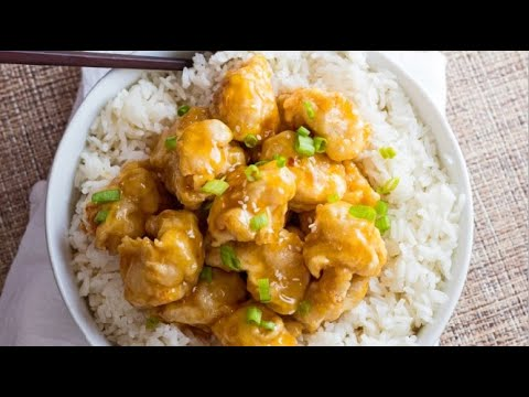 Panda Express Orange Chicken Copycat Recipe Bake It With Love