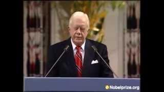 Jimmy Carter Nobel Prize