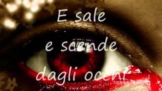 Arisa - La Notte - testo
