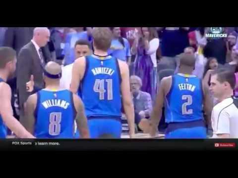 Dallas Mavericks vs Denver Nuggets | Full Highlights | March 6, 2016