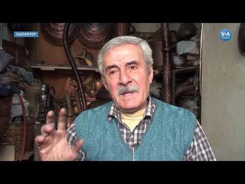 Savaş Sonrası 50 Yıllık Mesleğini Türkiye'ye Taşıdı