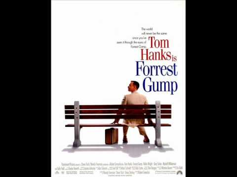 Forrest Gump - Feather Theme (full song)