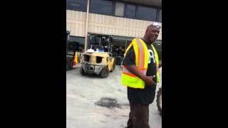 Real funny moments at work