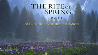 The Rite of Spring —Igor Stravinsky (Part 1)