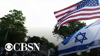 Anti-Defamation League: American Jews concerned about rising antisemitism