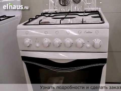 Инструкция deluxe evolution газовая плита
